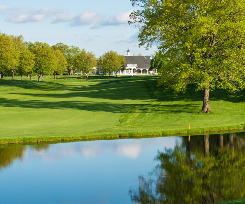 18+ Barton hills country club golf shop viral
